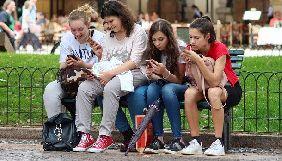 40% британських підлітків уважають, що секстинг шкодить стосункам – дослідження