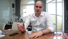 Ярослав Пахольчук, «1+1 медиа»: Государство не знает, как отключить аналог