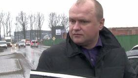 Перший заступник голови СБУ Демчина позиватиметься проти журналістів «Схем»