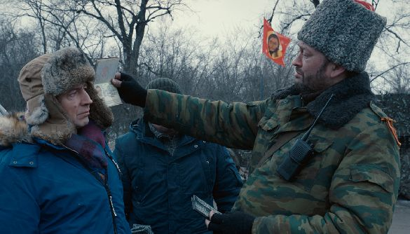 «Донбас» Лозниці: тести Роршаха