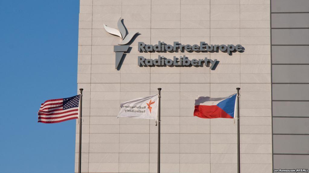 У грудні «Радіо Свобода»  відкриє редакції у Болгарії та Румунії
