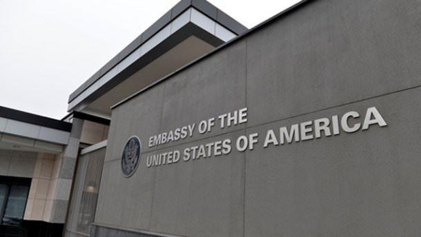 У Посольстві США заявили, що очікують розслідування і здійснення правосуддя у справі про вбивство журналіста Шеремета