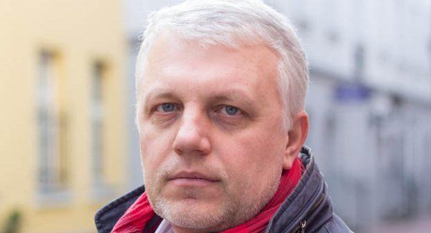 У КМДА планують створити в столиці сквер імені Павла Шеремета