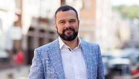 Ведущий NewsOne Максим Гольдарб ушел с канала