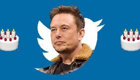 Маск уже не торт. Історія складного життя Ілона у Твіттері