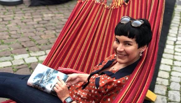 Соня Кошкина в очередной раз получила травму на отдыхе