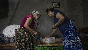 Проект Women Photograph оголосив одержувачів грантів для фотожурналісток
