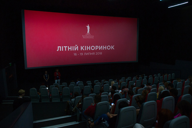 Українське в прокаті. Чотири дистриб'ютори готують релізи 22 вітчизняних фільмів