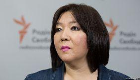 Суд попросив журналістку Жанари Ахмет надати оригінал видання, у якому вона публікувалася у Казахстані
