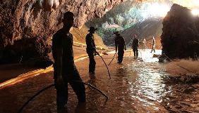 Шість кінокомпаній хочуть зняти фільм про порятунок дітей із печери в Таїланді