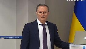 Як «Інтер» відбілював одеського ректора-«регіонала»