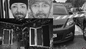 У Рівному поліція затримала підозрюваних у підпалі редакції «Четверта влада»
