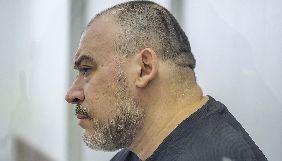 Суд задовольнив вимогу захисту Крисіна про відвід судді, розгляд справи про катування майданівців розпочнеться спочатку