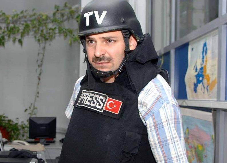 ГПУ повідомила, що не отримувала від Туреччини запитів про видачу журналіста Юнуса Ердогду