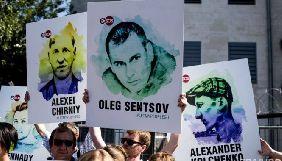 Денісова направила листа омбудсмену РФ з пропозицією обміняти українських політв'язнів на 36 росіян