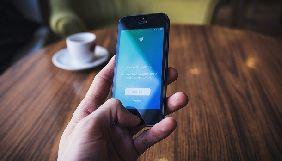 За три місяці Twitter залишили мільйон користувачів, а акції впали на 18%