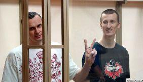 Омбудсмен Німеччини закликала негайно звільнити Олега Сенцова та Олександра Кольченка
