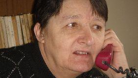 Ведуча Львівського радіо Марта Кінасевич померла на 73-му році життя