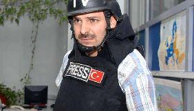 Журналіст Юнус Ердогду попросив владу України не видавати його Туреччині