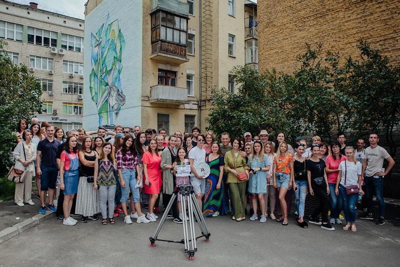 Телеканал «1+1» розпочав зйомки 24-серійної україномовної мелодрами «Дві матері»