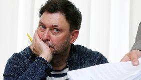 Суд переніс на 6 серпня засідання щодо апеляції на продовження арешту Вишинського