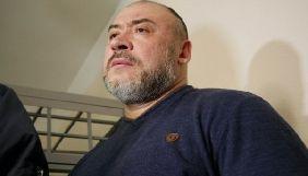 Нова суддя у справі Крисіна, причетного до вбивства журналіста Веремія, заявила самовідвід