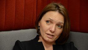 Мирослава Гонгадзе: «У Львові я тоді заробляла 20 доларів на місяць на одній роботі»