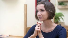 Журналістка Тетяна Терен стала виконавчою директоркою українського ПЕН-клубу