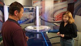 Продюсерка Харківської філії НСТУ Ганна Силаєва: «Щодня є ризик, що через стару техніку новини можуть не вийти в ефір»