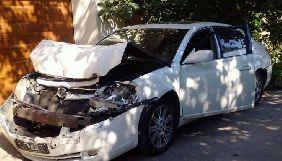 На Одещині вантажівка в'їхала в авто журналіста Григорія Козьми, напад кваліфікують як замах на вбивство
