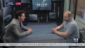 Укрáїнський вибір Дениса Жарких