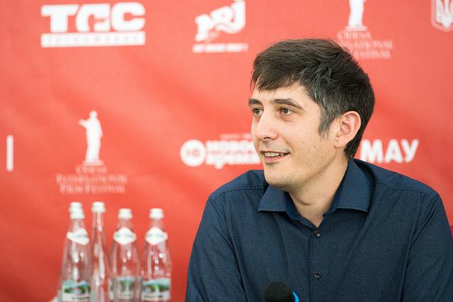 Роман Бондарчук: Ми знімали «Вулкан» не для «Оскара»