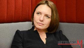 Мирослава Гонгадзе: «Мені хочеться плакати, коли я вмикаю українські канали»