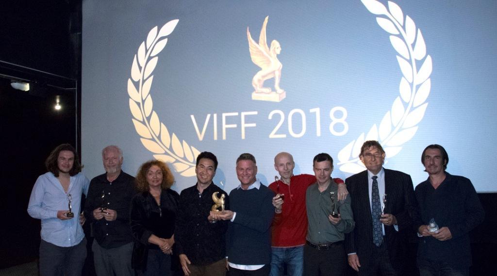 Українсько-ізраїльський фільм No-One отримав дві нагороди на фестивалі незалежного кіно у Відні