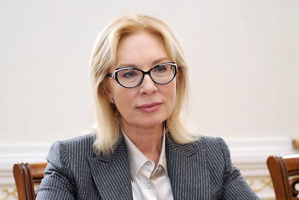 Москалькова написала Денісовій, що відвідала Сенцова 28 червня