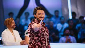 Сергей Притула рассказал, как Оля Полякова «делает вырванные годы» на съемках