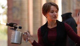 Журналістка Надія Бурдей припиняє співпрацю з командою Bihus.info