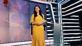 Соломия Витвицкая отметила 10 лет на канале «1+1» и вспомнила свой профессиональный путь