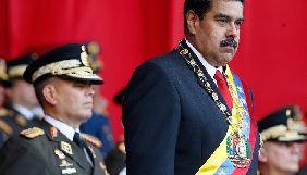 11 журналістів затримали після атаки на президента Венесуели