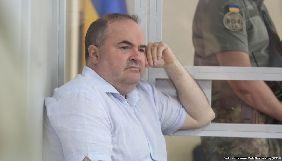 Підозрюваному в організації замаху на Бабченка продовжили строк тримання під вартою до 23 вересня
