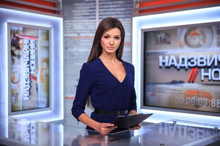 Напад нажитло журналістки наКиївщині розслідує поліція