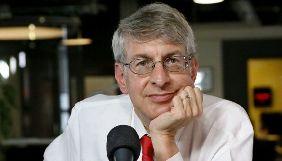 Президент «Радіо Свобода» Томас Кент залишає посаду - ЗМІ