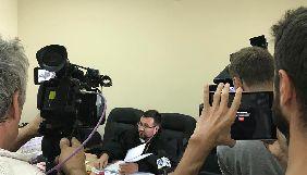 Розгляд судової справи ЦПК проти Нацради заплановано на вересень