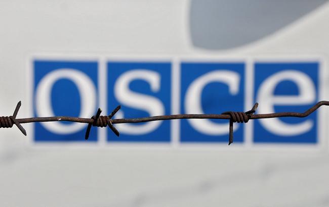 В ОБСЄ закликали звільнити затриманих в Білорусі журналістів