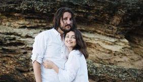Журналистка Нового канала вышла замуж за журналиста «Украинской правды»
