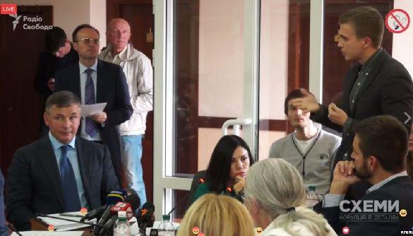 За захист журналістів — до суду. Моніторинг Комітету свободи слова за перше півріччя 2018-го