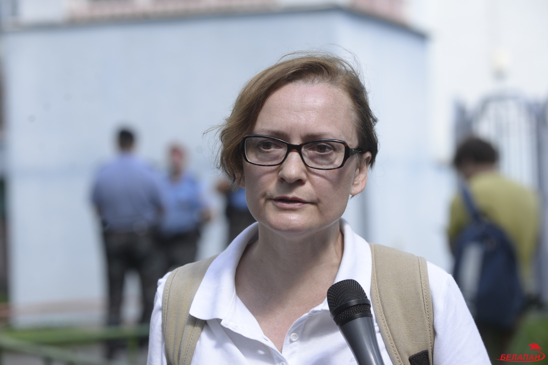 У Мінську затримали головну редакторку інформагенції «БелаПАН»