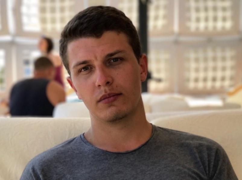 Комерційним директором медіа-холдингу Edipresse Media Ukraine призначено Андрія Невзорова