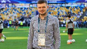 Роман Бебех, FootballHub: «Хочемо показати, що футбол — це не просто голи, очки, секунди, а й життєві історії»