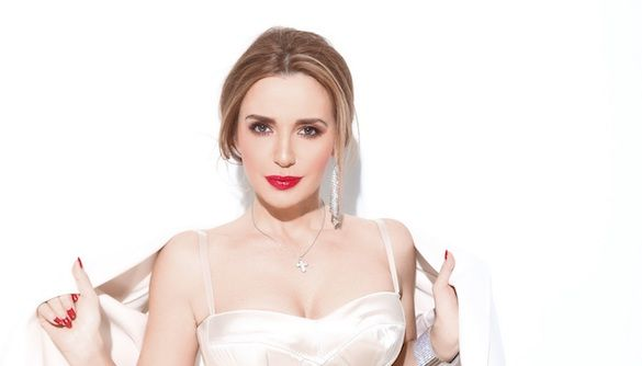 Оксана Марченко подтвердила свое участие в проекте «Танці з зірками» ради женщин